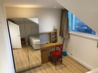 Single Room with double bed Streatham Hill