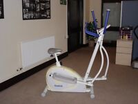 Reebok Cross Trainer For Sale.