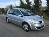 Renault scenic expression 1.5 dci 5dr manual