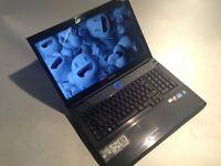 Laptop. Samsung NP700G7A Series 7 Top Gamer i7 gen 4 laptop