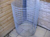 2 x 2 heavy duty mesh