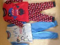 Pyjamas 3-4 years