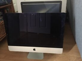 iMac 21.5-inch (late 2012) - REDUCED PRICE FOR QUICK SALE