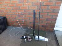 Ham Radio antenna - Chameleon Hybrid system