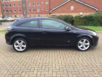 Vauxhall Astra FRI sport