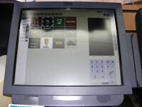 "17"" Fast EPOS Till with Cash Drawer- Touch Screen - Software INCLUDED for ANY BUSINESS"