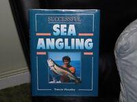 fishing book