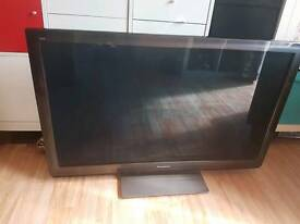 "Panasonic 42"" Television. Spares or Repair"