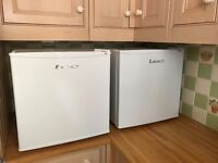 LEC under counter fridge and freezer (reserved)