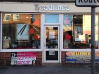 Business For Sale Hair Salon Est 1972
