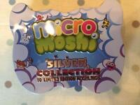 Moshi Monsters Silver Collection