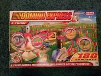 Domino express £5-£10