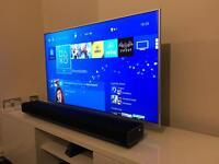 "Sony BRAVIA KDL‑43W756C ‑ 43"" LED Smart TV ‑ 1080p"