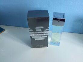 Emporio Armani Diamonds for men eau de toilette 75ml new unwanted gift, collect kirkintilloch.