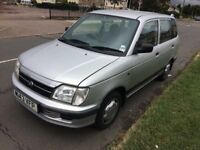 DAIHATSU GRAND MOVE FACELIFT,1.6 LTR,6 MONTH MOT,EXCELLENT DRIVE.