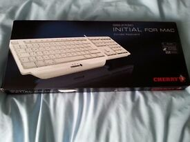 Cherry Keyboard and Mouse