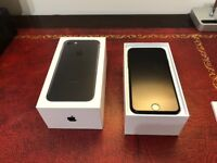 Apple iPhone 7 - Black - Unlocked - (128GB) - Smartphone