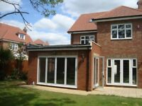 Loft Conversions, Extensions & Roofing