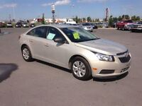 2012 Chevrolet Cruze LS - Automatique