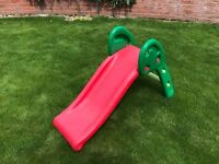 Smoby childs garden slide for sale  Norfolk