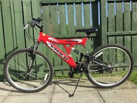 Teenager Boys bike in excellent condition