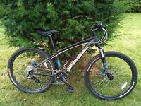"2011 Hardrock Specialized Mountain bike 15"" frame (Small)"