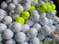 golf balls pick you own grade a