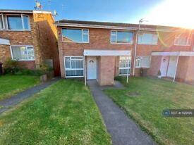 2 bedroom flat in Colemeadow Road, Coleshill, Birmingham, B46 (2 bed) (#1129195)