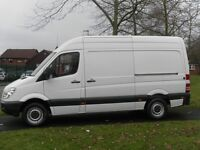 Very Helpful and Friendly Aussie Man & Van Service. Affordable Pricing. Available UK wide.