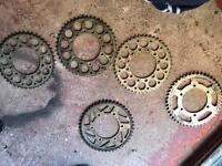 R6 13s parts