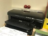 HP office jet 7000 wide format printer