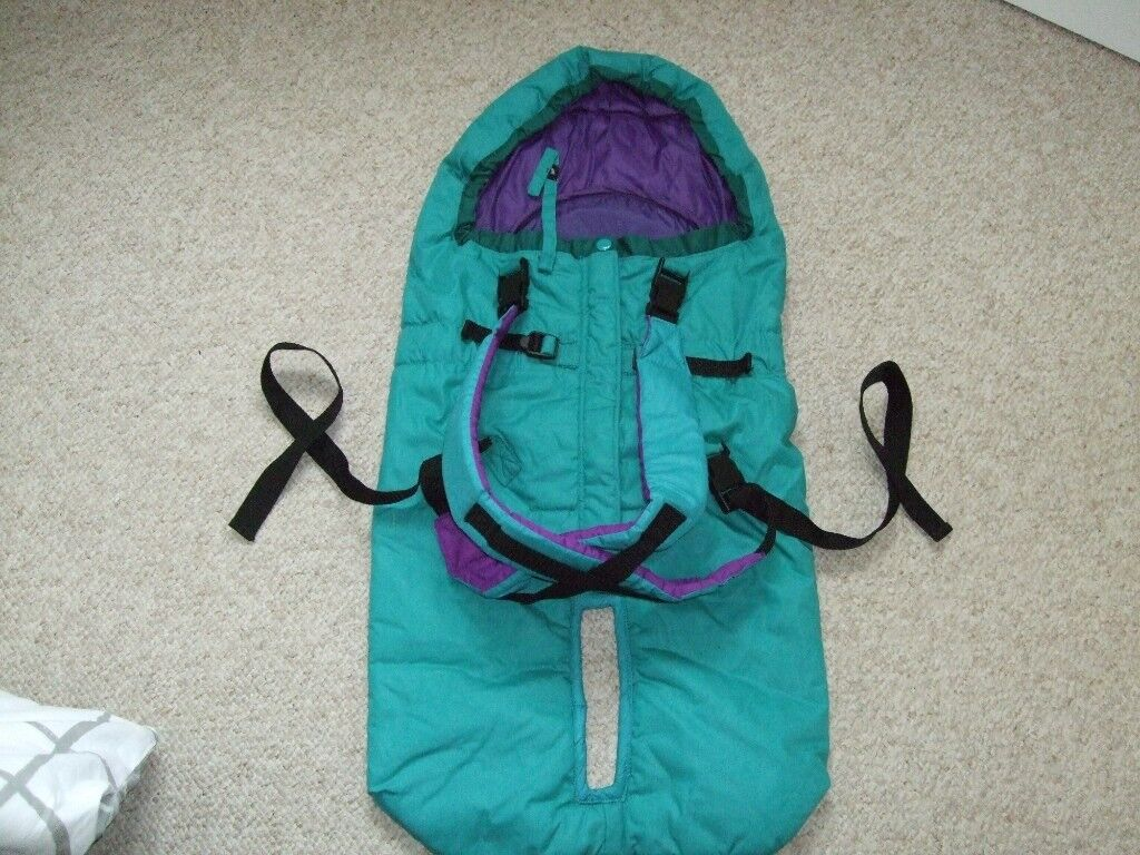 afc0fdb049f The First Years Baby Carrier Backpack Cover