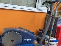 York cras trainer for sale