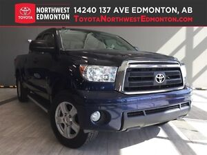 2011 Toyota Tundra SR5 4.6L   4X4   Double Cab   Upgrade Package