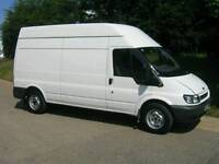 Affordable Van Services