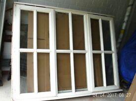 window double glazed