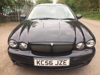 Jaguar X-Type 2.2 D Sport 5dr HPI CLEAR