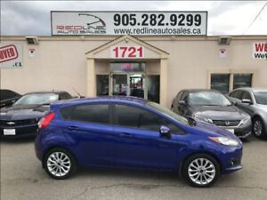2014 Ford Fiesta SE, Navi, Performance Exhaust, WE APPROVE ALL C