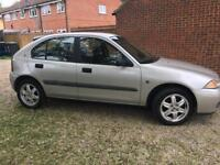 Rover 200 214 1999 ONLY 50,000 Miles **REDUCED**