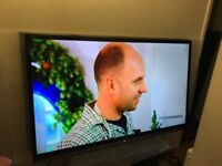 Sharp 60 Inch Ultra Slim LED 3D Smart TV with Freeview HD