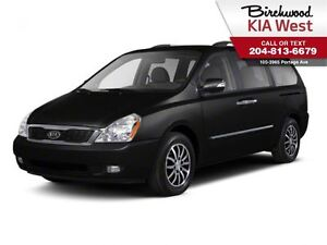 2012 Kia Sedona LX *LOCAL VAN* *NO ACCIDENTS*
