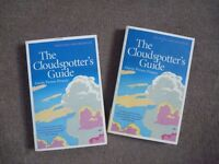 The Cloudspotter's Guide 2 available