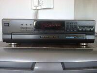 Technics Compact Disc Changer SL-PD6