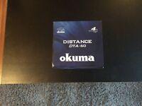 Fishing reel Okuma DTA- 60