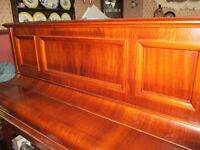 GEORGE ROGERS UPRIGHT PIANO