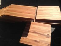 Beech Chopping Boards - Black Friday price
