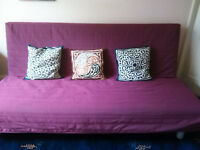 Beddinge Lovas IKEA sofa bed, in excellent condition