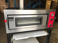 ******** PIZZA OVEN SINGLE DECK ( 6X6) ********
