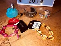 Jewellery bundles (job lot)