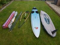 Windsurfer - 295cm 133l W59cm